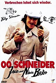 00 Schneider - Jagd auf Nihil Baxter (1994) Poster - Movie Forum, Cast, Reviews
