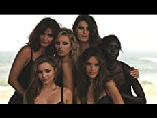 Top Supermodels Strip Down for Pirelli Calendar