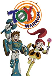 The Toy Warrior Poster