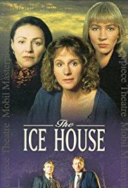 The Ice House Poster - TV Show Forum, Cast, Reviews