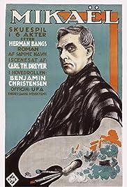 Michael(1924) Poster - Movie Forum, Cast, Reviews