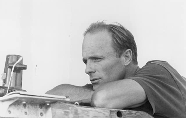 Ed Harris in China Moon (1994)