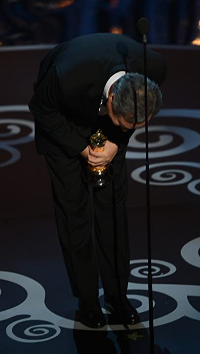 Ang Lee at an event for The 85th Annual Academy Awards (2013)