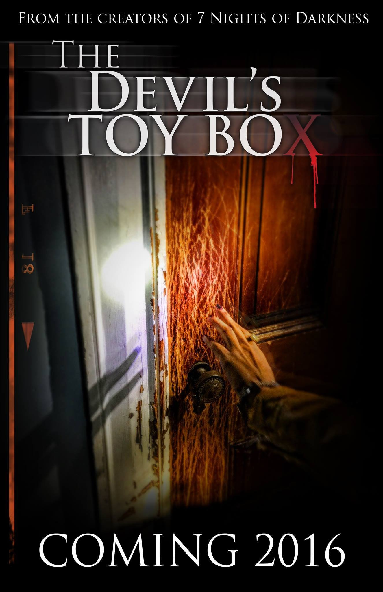 image The Devil's Toy Box Watch Full Movie Free Online