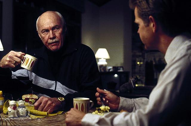 William H. Macy and Harve Presnell in Fargo (1996)