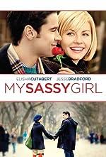 My Sassy Girl(2008)