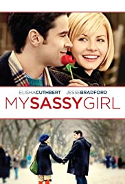 My Sassy Girl (2008) Poster - Movie Forum, Cast, Reviews