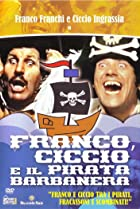 Image of Franco, Ciccio e il pirata Barbanera