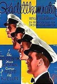 Kadettkamrater Poster