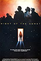 Night of the Comet (1984) Poster