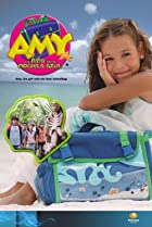Image of Amy, the Girl with the Blue Schoolbag