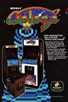 Image of Galaga