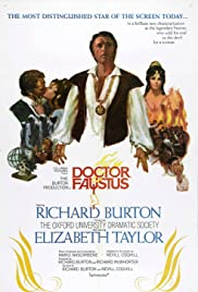 Doctor Faustus (1967) Poster - Movie Forum, Cast, Reviews