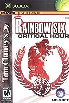 Image of Rainbow Six: Critical Hour