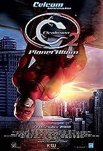 Cicak-Man 2: Planet Hitam