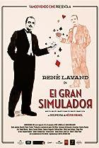 Image of El gran simulador
