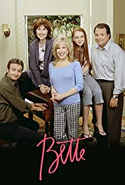Bette Poster - TV Show Forum, Cast, Reviews