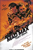 Image of Mad Max: Fury Road