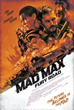 Primary image for Mad Max: Fury Road