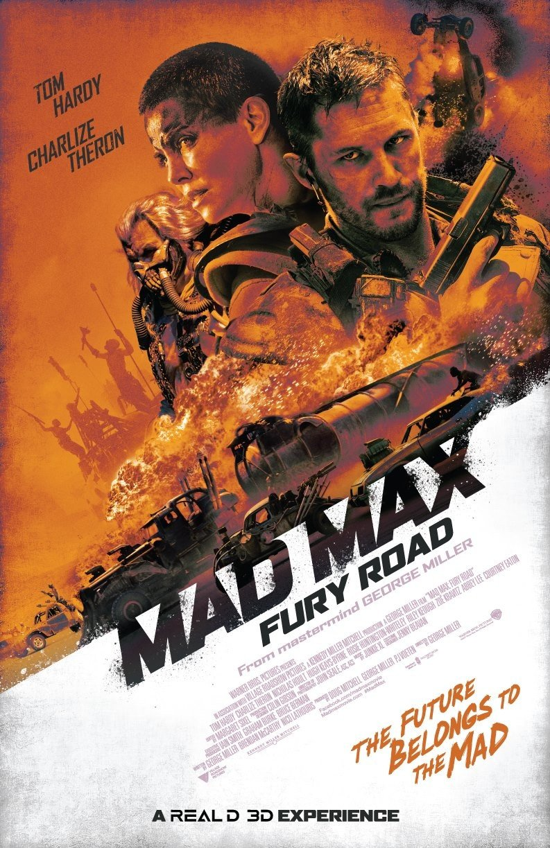 image Mad Max: Fury Road Watch Full Movie Free Online