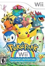 PokéPark Wii: Pikachu's Adventure Poster