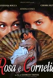 Rosa and Cornelia Poster