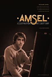 Amsel: Illustrator of the Lost Art Poster