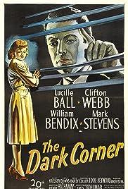 The Dark Corner(1946) Poster - Movie Forum, Cast, Reviews