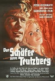 Der Schäfer vom Trutzberg Poster