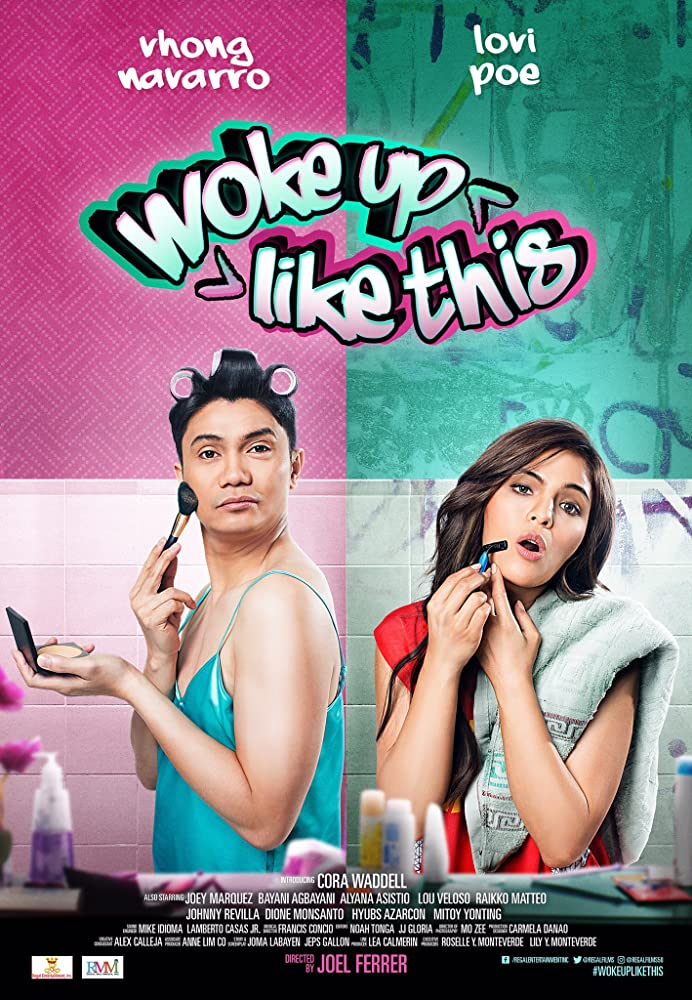 Woke Up Like This (2017) HDRip