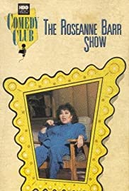 On Location: The Roseanne Barr Show Poster