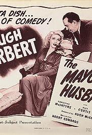 The Mayor's Husband Poster
