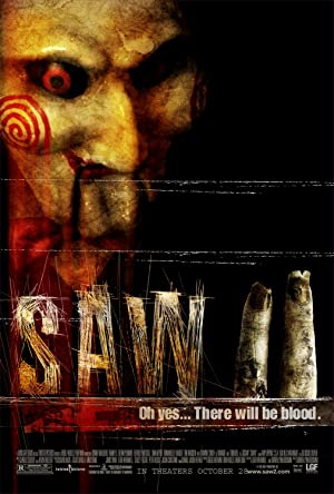 Saw II (2005) Download on Vidmate