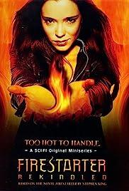 Firestarter 2: Rekindled Poster - TV Show Forum, Cast, Reviews
