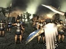 Spartan: Total Warrior (VG)