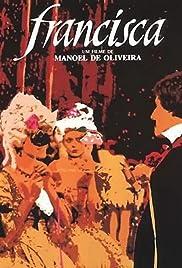 Francisca Poster