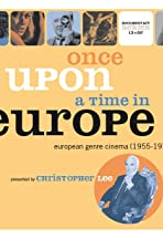 Once Upon a Time in Europe