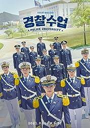 Police University (2021) poster