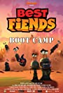 Best Fiends Boot Camp