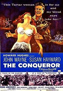 Poster Der Eroberer