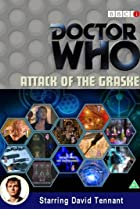 Image of Doctor Who: Attack of the Graske