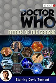 Doctor Who: Attack of the Graske (2005) Poster - Movie Forum, Cast, Reviews