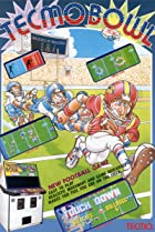 Image of Tecmo Bowl