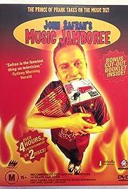 Music Jamboree Poster - TV Show Forum, Cast, Reviews