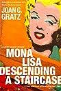 Mona Lisa Descending a Staircase (1992) Poster