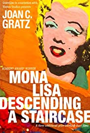 Mona Lisa Descending a Staircase (1992) Poster - Movie Forum, Cast, Reviews