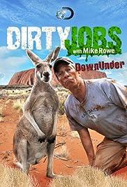 Outback Treasure Hunter Poster