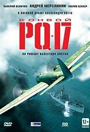 Konvoy PQ-17 Poster