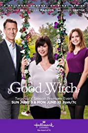 Good Witch - Season 1 (2015) poster