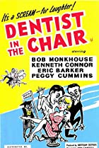 Image of Dentist in the Chair